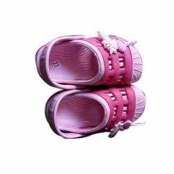 PVC Daily wear Kids Sandal, Size: 23