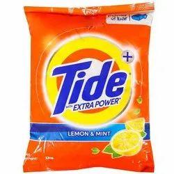 Tide Detergent Powders