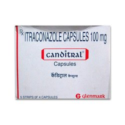Canditral Capsule