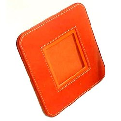 RS Leather Leather Photo Frame