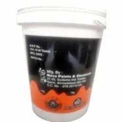 Exterior Emulsion Paint, Pack Size: 20 Litre