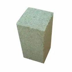 SRT Pavers Grey Rectangular Concrete Solid block, For Pavement, Size: 400 x 200 x 100 mm