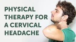 Physical Therapy  For Back Pain , Cervical Knee Pain