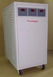 45 kVA Servo Stabilizer