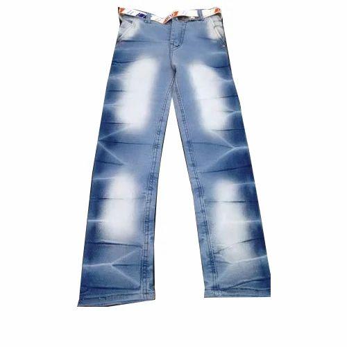 9b681eac70 Regular Fit Light Blue Boys Jeans, Rs 240 /piece, Ritu Collection ...