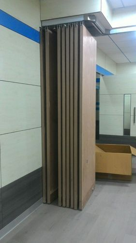 Awesome Partition Doors Folding Internal
