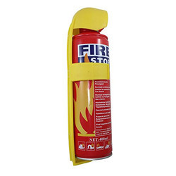 Firestop Car Fire Extinguisher with Stand