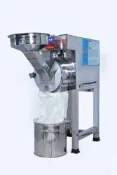 Stainless Steel Pulverizer 2 Hp