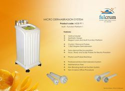 Microdermabrasion Machine