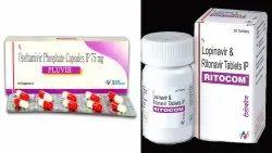 Fluvir   Ritocom Tablets