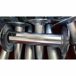 Aluminium Powder Coating Service
