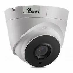 3 MP God I CCTV Dome Camera