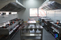 Canteen Kitchen Equipment
