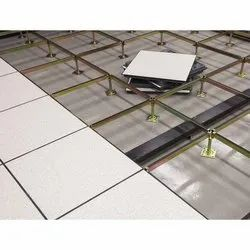 Access False Flooring Service