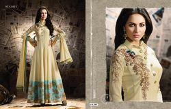 Party Wear Floor Length Anarkali