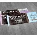 20053 Event Tickets