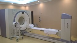 Pre-Owned Siemens BIOGRAPH 2 PET-CT Scan