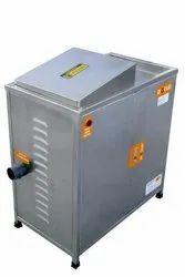 Stainless Steel Waste Food Crusher Machine