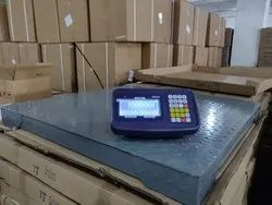 4 Loadcell Platform Scale