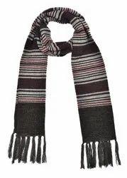 Designer Lining Men Woolen Scarves