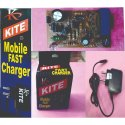 Mobile Fast Charger