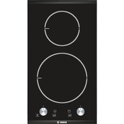 Commercial  Induction Range 2 Zone