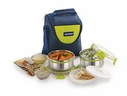 Magnus Aura 2 Klip Lock Lunch Box