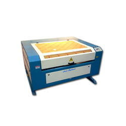 Glass Laser Engraving Cutting Machine