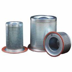 Compressor & Vacuum Filter