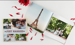 Photo Book And Collage Printing Service