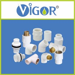 UPVC PLUMBING FITTINGS