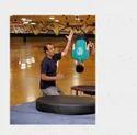 Flexibility Gymnastic Traning