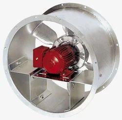Co Axial Fan