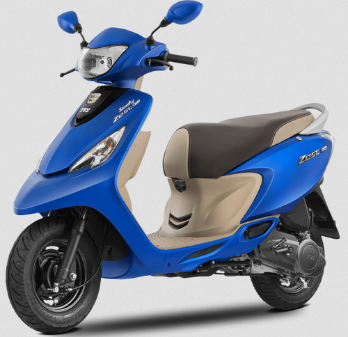 Admirable Zest 110 Scooty Motorcycles And Cars Shreenath Automobile Ncnpc Chair Design For Home Ncnpcorg