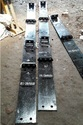 Railway Tie Plate (Insulated)
