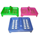 Plastic Soap Cases