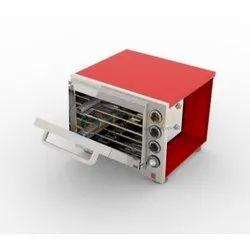 Laxmi SS Oven