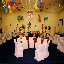 Party Organizers, For Party Organizer, Local Area