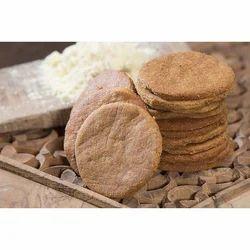 Hey Grain Besan Cookies