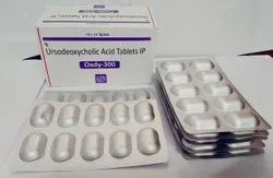 Oxdy-300 Mg Tablet