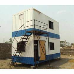 Dome Home at Rs 260000 /25diameter | Portable House | ID