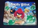 Angry Bird Print Mouse Pad