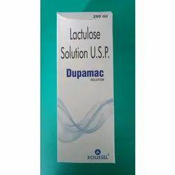 Lactulose Solution