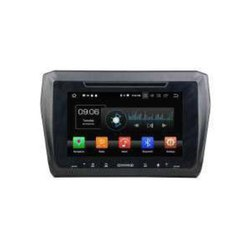 Suzuki Swift Car Stereo