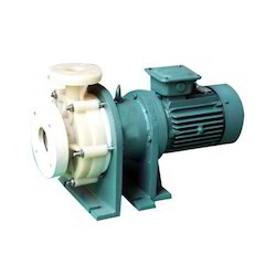 Magnetic Pumps
