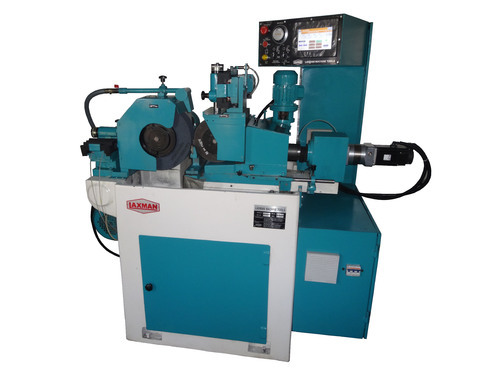 1 Axis Cnc Centerless Grinding Machine