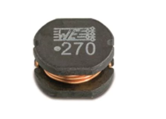 Fixed Inductor 100uh 570ma 650 Mohm