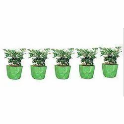 VOOLEX 15 Inch Tarpaulin Grow Bag