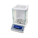 Analytical Balance Internal Calibration