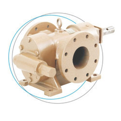JEE PUMPS Stainless Steel Rotary Gear Pump